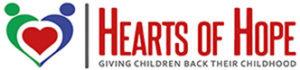 Heart of hope logo